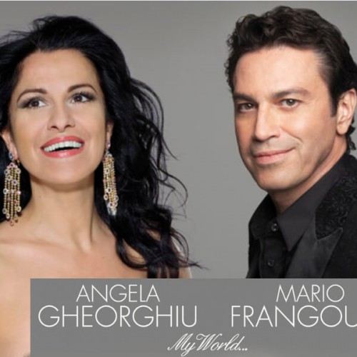 My World Gheorghiu Frangoulis