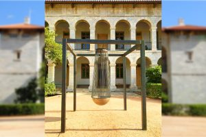 Alfredo Romano Byzantine Museum Athens