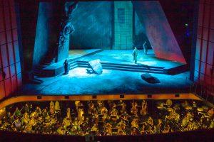 Elektra Greek national opera