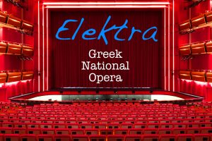 Elektra Greek national opera