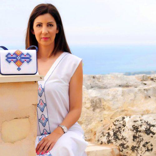 Klotho Crete Alexandra Theochari Why Athens