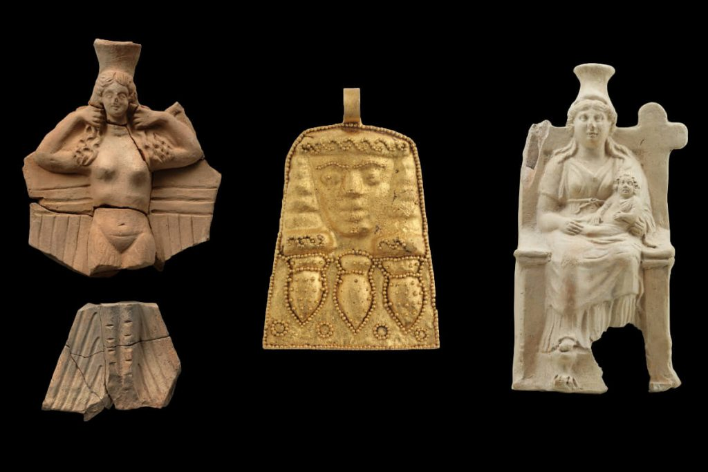 Whats on in Athens Christmas Cycladic Museum