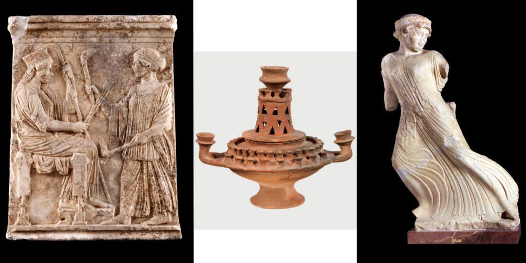 Acropolis Museum Events Eleusis