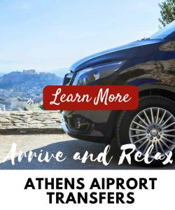 Athens Airport Transfers Why Athens City Guide Agora