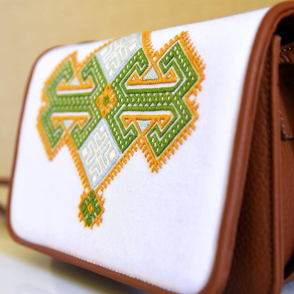 Klotho Anchor Bag Why Athens Agora I
