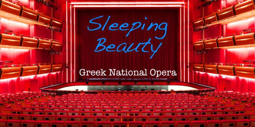 Sleeping Beauty Greek National Opera Niarchos
