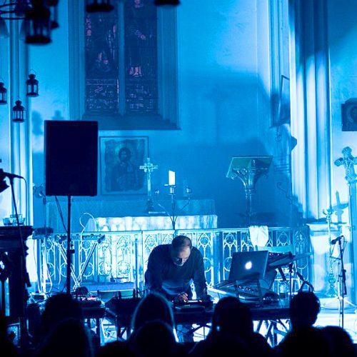 St Pauls Sessions Athens