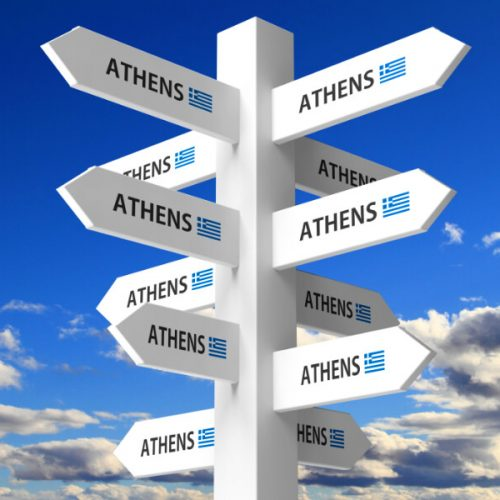 Travelling in Greece Essential Athens Travel Information