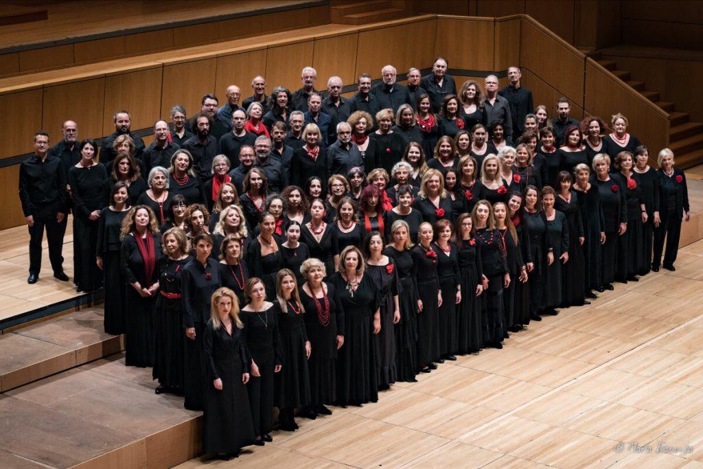 Johann Strauss Ensemble Athens