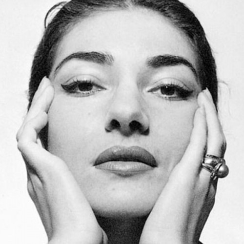 Maria Callas Grand Prix Finals Athens