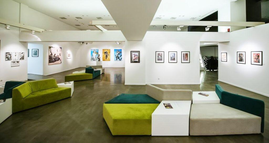 Blender Gallery We Could be Heroes