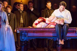 LUCIA DI LAMMERMOOR Greek National Opera