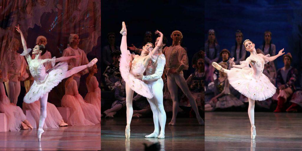 Nutcracker Athens Ballet Dancer Xmas