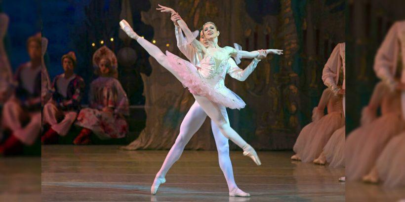 Nutcracker Athens Ballet Xmas