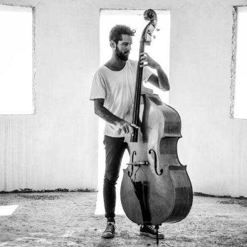 Petros Klampanis Greek Jazz
