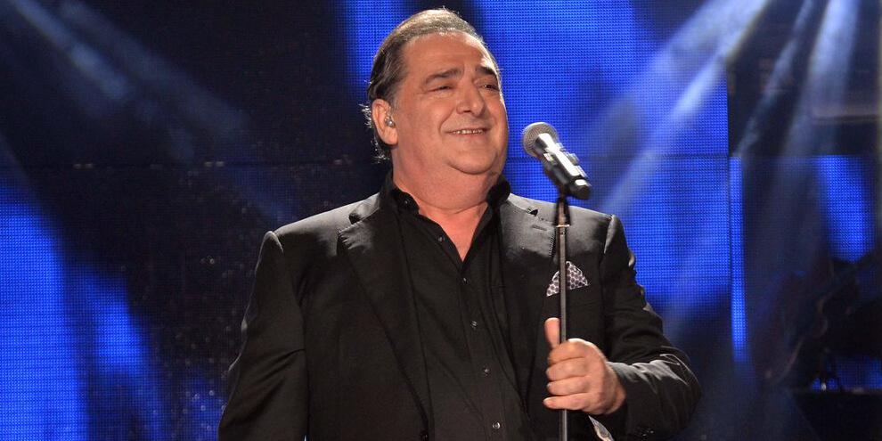 Vasilis Karras Greek Singers Athens