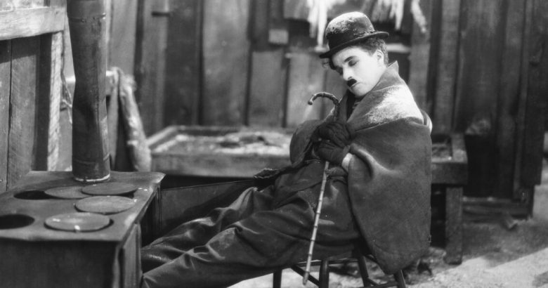 Athens State Orchestra Charlie Chaplin
