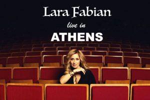 Lara Fabian Athens Concert Faliro