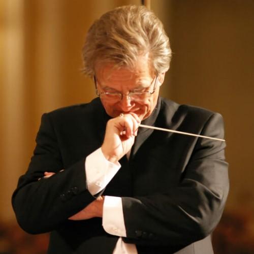 Tchaikovsky Symphony Orchestra Odeon Athens Festival