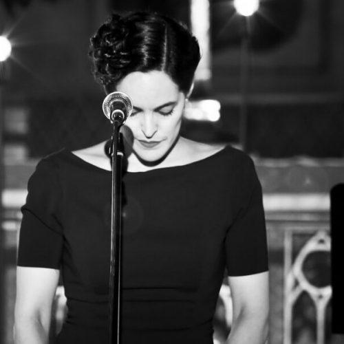 Christina Maxouri PostWar Songs Athens Festival