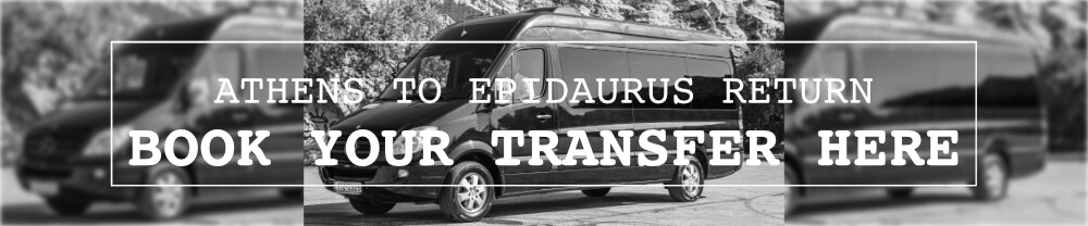 Epidaurus Festival Transfer Why Athens
