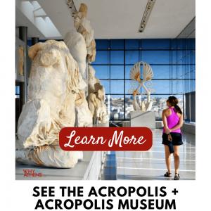 Why Athens Acropolis Museum Tour