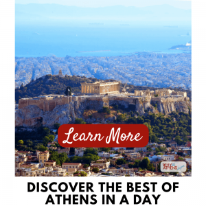 Why Athens Full Day Walking Tour