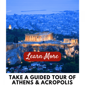 Why Athens Walking Tours