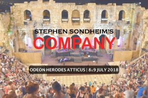COMPANY Odeon Herodes Athens Festival