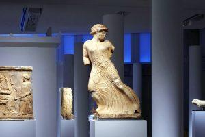Acropolis Museum Events Athens Eleusis