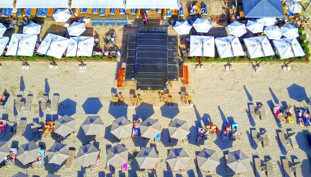 Best Athens Beaches Asteras Balux