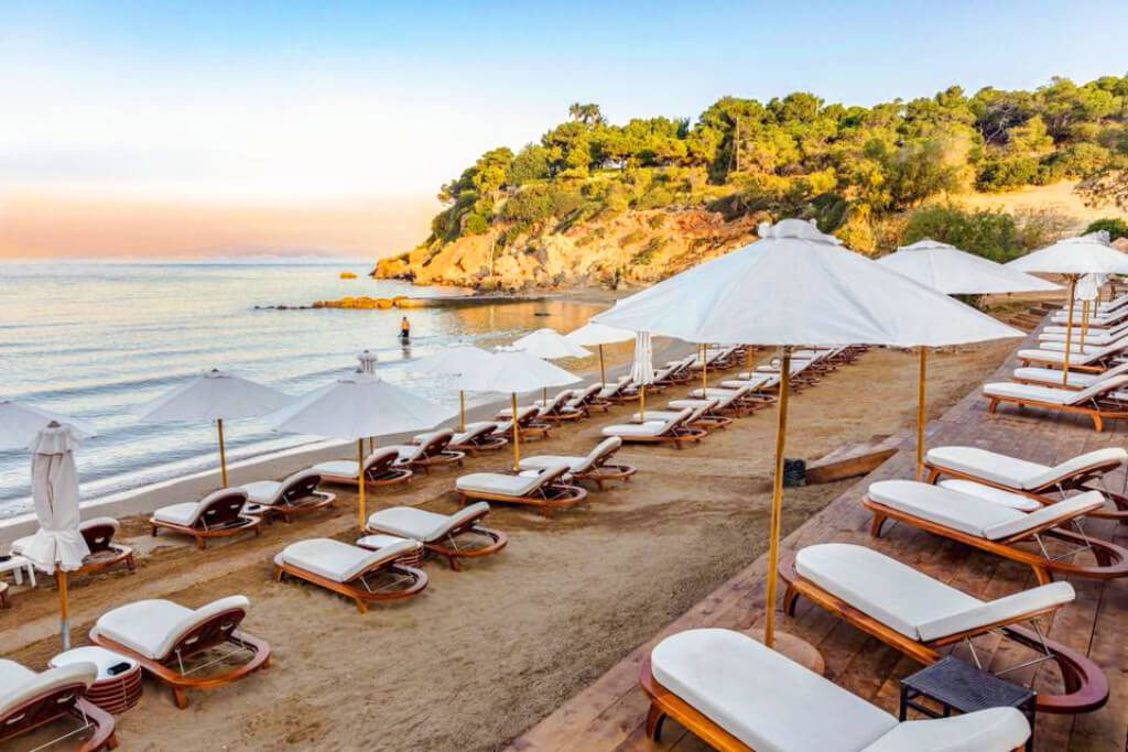 Best Athens Beaches Zen Niriides