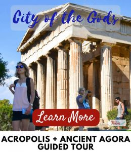 Acropolis Ancient Agora Tour Why Athens City Guide