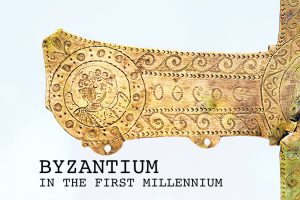Byzantium First Millenium Byzantine Museum Athens HS
