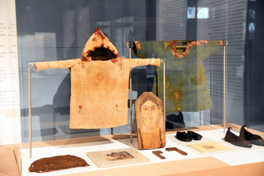 Byzantium First Millenium Byzantine Museum Athens I