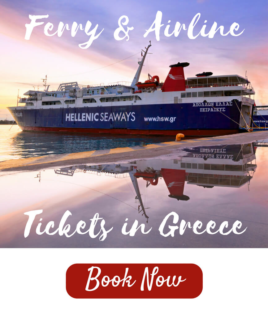 Why Athens City Guide Ferry Tickets Greece