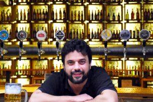 Greek Beer Barley Cargo Marios