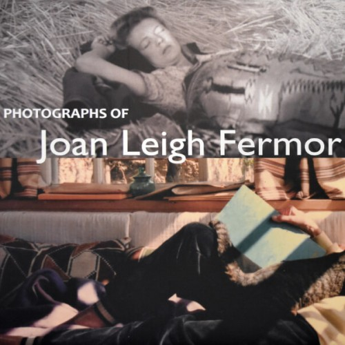 Joan Leigh Fermor Photographs Benaki Museum