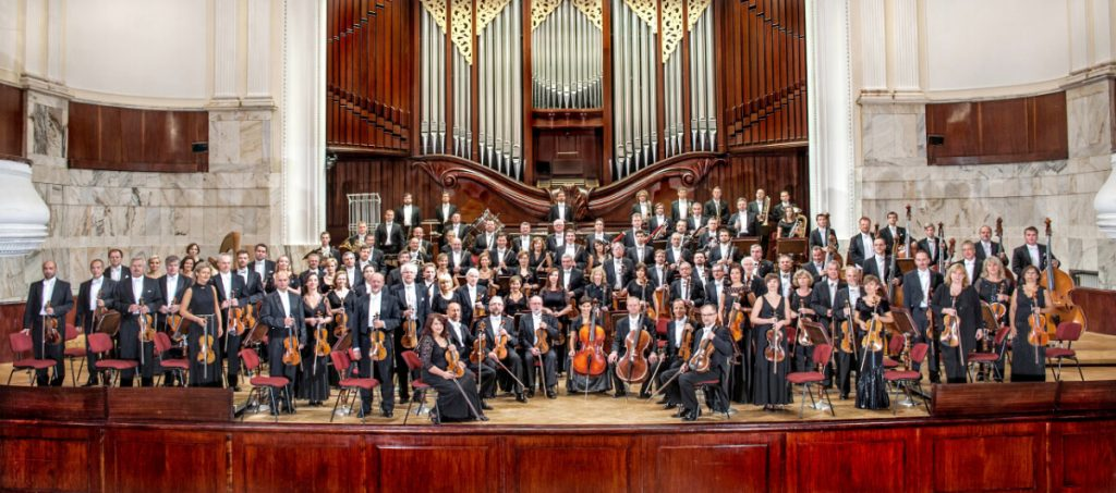 Boris Berezovsky Warsaw Philharmonic Odeon Herodes Athens
