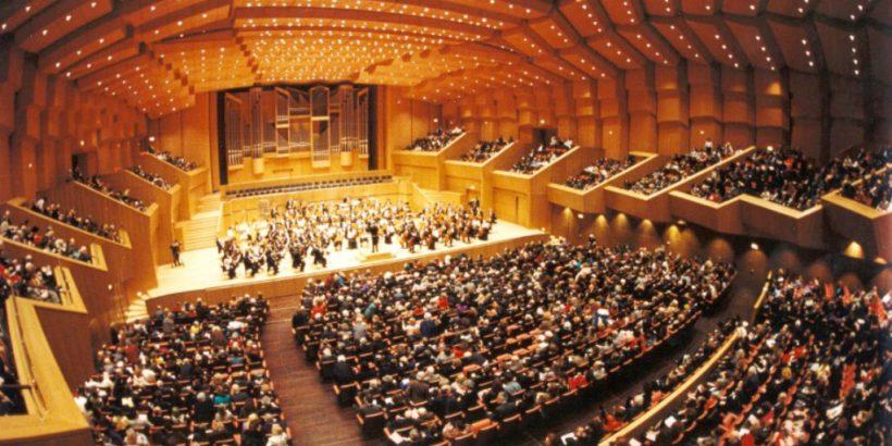 Megaron Opera Gala Athens