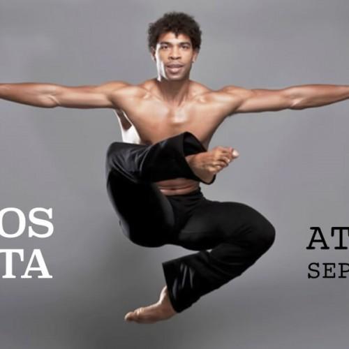 Carlos Acosta Athens Odeon Herodes