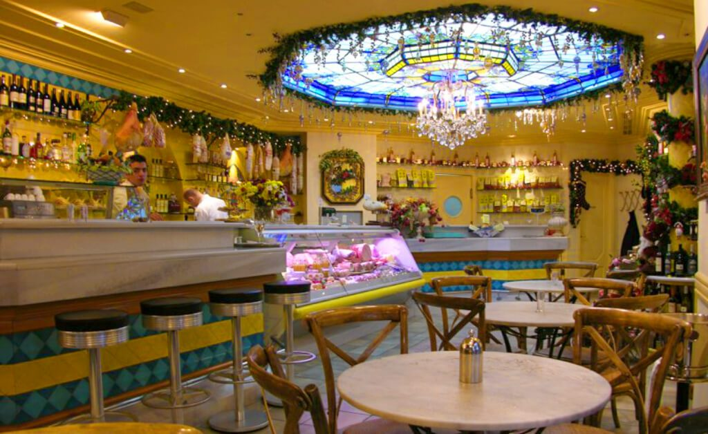 Kifissia Athens Shopping Il Salumaio