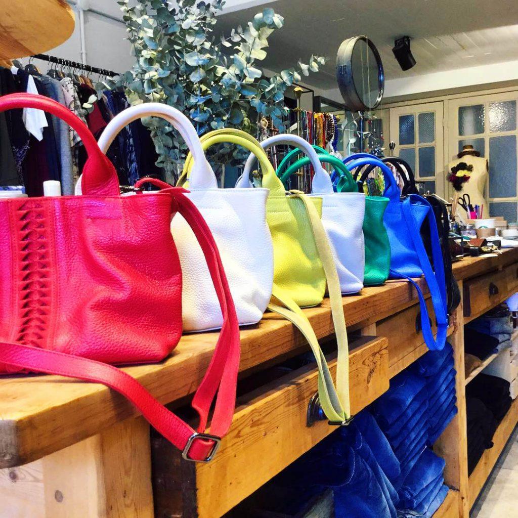 Kifissia Athens Shopping Par'amour