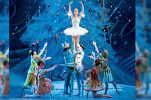 Nutcracker Ballet Athens