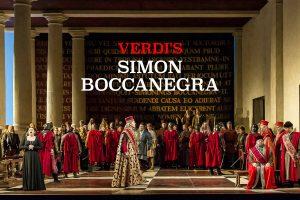 Simon Boccanegra Greek National Opera
