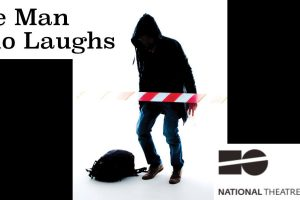 THE MAN WHO LAUGHS National Theatre Greece