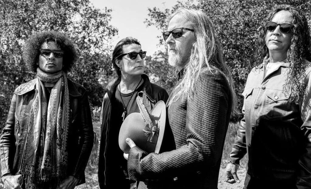 Alice in Chains Release Festival Athens