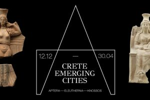 Crete Emerging Cities Cycladic Museum Athens