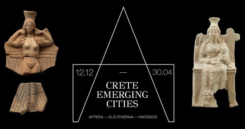 Crete Emerging Cities Cycladic Museum Athens