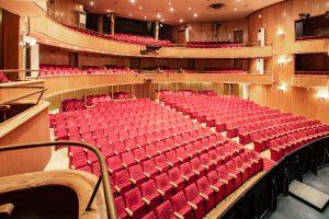 Olympia Theatre Athens Maria Callas